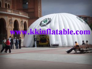 Inflatable Igloo (KK-IGLOO01)