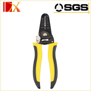 Hand Tools Chrome Vanadium Wire Stripper Plier pictures & photos