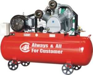 Vertical Air Compressor (AC30100-IT) pictures & photos
