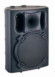 15′′ 2way Plastic DJ Speaker Box with Bluetooth PS-0115bt pictures & photos