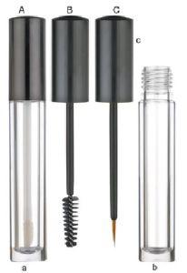 Lipgloss/Mascara Eyeliner Tube (LG/MB/EL26)