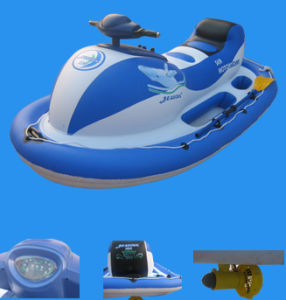 New 450w Water Motorboat, Sea Soocter