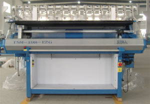 Knitting Machine (TSM-198-12G) pictures & photos