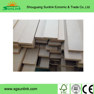 Best Quality Plain MDF From Shouguang pictures & photos