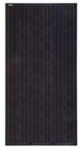 36V 295W Black Mono Solar Module pictures & photos