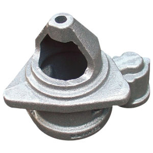 Ductile Cast Iron for Starter Housing