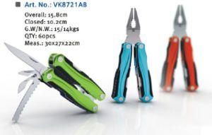 Multi Pliers (VK8721AB)
