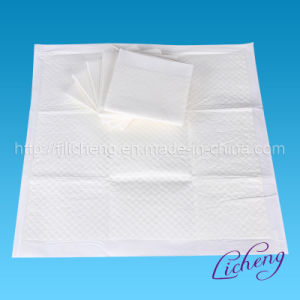 Factory Made Cheap and Well Sell Underpad with CE, FDA