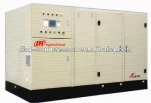 Ingersoll Rand Air Compressor Ali40.5/5-185W