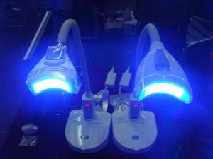 Teeth Whitening Cool Light Bleaching Machine pictures & photos