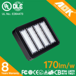 UL Dlc Multi-Use TUV LED High Bay Light