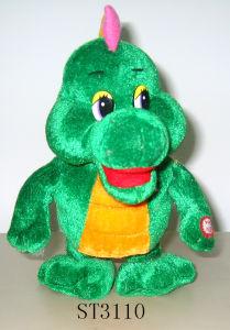 Plush Toys (ST3110)