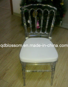 Resin Napoleon Chair Rn001