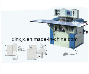 Automatic Soft Loop Bag-Making Machine pictures & photos