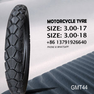 Motorcycle Butyl Tube and Tyre Heavy Duty pictures & photos