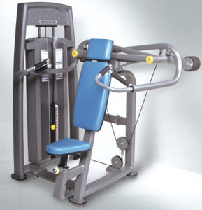Pin Loaded Sports Machine / Seated Shoulder Press (SS07) pictures & photos