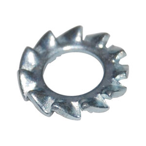 Serrated Externally/ Internally/Countersunk Lock Washers (DIN6798-A, DIN6798-J,DIN6798-V) pictures & photos