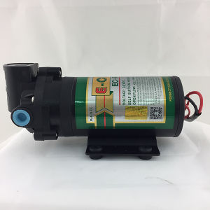 DC Pump 3 L/M 0.8 G/M 3 Chambers Diaphragm RV03 pictures & photos
