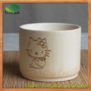 Discount Besutiful Bamboo Soup Bowl for Children pictures & photos