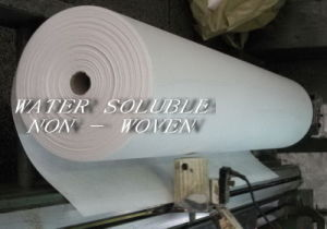 Water Soluble Non Woven Fabric pictures & photos