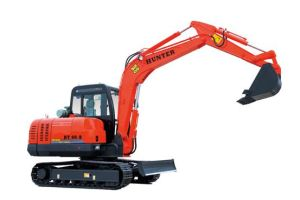 Crawler Small Excavator Price (HT65-8) pictures & photos