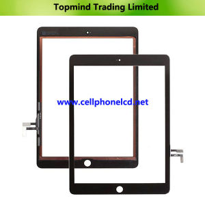 Touch Screen for iPad 5, Touch Screen for iPad Air pictures & photos