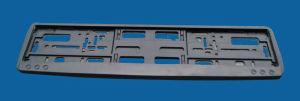 Europe License Plate Frame (LF8045P-B)