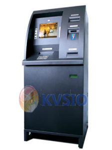 Multi-Functional ATM (KVS-9801H)