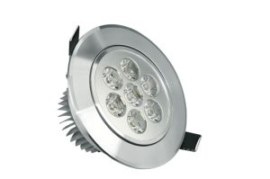 7W LED Ceiling Light (SL-TH07C- W/NW/WW01)