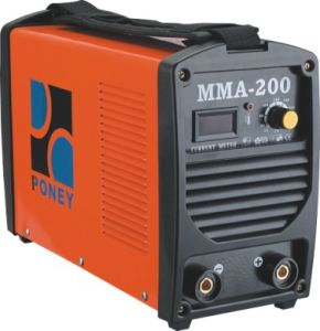 DC Inverter Welding Machine (MMA-3160/3180/3200 (WITH DIGITAL )) pictures & photos