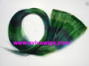 Clip Hair Extension (AV-SG04) pictures & photos