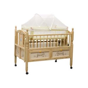 Wooden Cot (WJ278324) pictures & photos