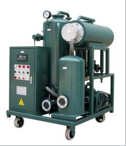 Zhongneng Oil Purifier Machine /Insulation Oil Treatment Plant pictures & photos