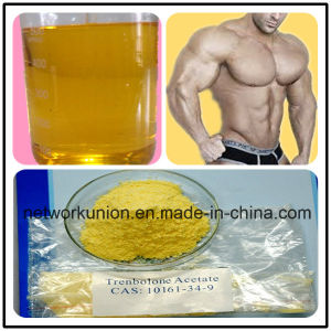 Semi Finished Steroid Oil 10161-34-9 Trenabolic 100 / Trenbolone Acetate 100mg/Ml pictures & photos