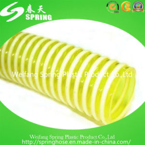 PVC Flexible Suction Hose pictures & photos