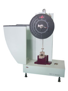 Charpy Impact Tester (XJJ-5/50 XJJD-5/50) pictures & photos