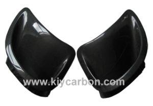 Carbon Fiber Auto Parts for Porsche pictures & photos