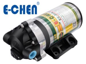 Electric Pump 24V 1.4 L/Min 70psi for Home RO 200gpd Ec304 pictures & photos