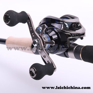 Wholesale Centrifugal Brake System 10+1bb Bait Casting Reel pictures & photos