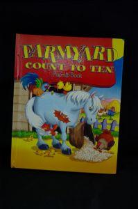 Farm Yard Book