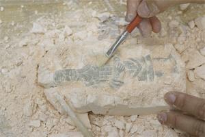 Excavation Terracotta Warriors Toy