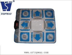 Dacing Pad for Wii console