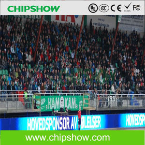 Chipshow P16 Full Color Outdoor LED Video Display pictures & photos