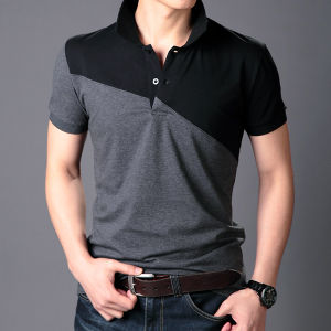 Men High Quality OEM Design Polo T Shirt pictures & photos