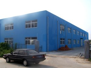 Light Steel Construction Warehouse Factory pictures & photos