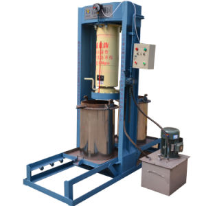 Lifting Style Hydraulic All-Automatic Oil Press