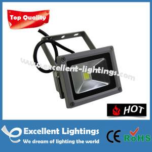 70lm/W Luminous Efficiency 50 Watt LED Flood Light