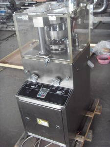 Small Automatic Tablet Press Machine