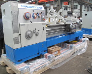 2 Meter Gap Lathe Machine for Sale