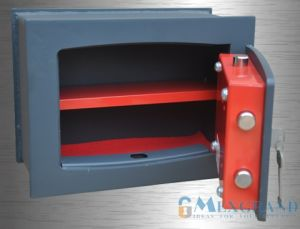 Mechanical Laser Cutting Wall Safe for Home and Office (MG-DK1) pictures & photos